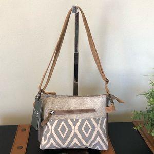 Handbags - Myra bag Blaze Crossbody Purse NWT